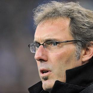 Worcester News: Laurent Blanc's France will face defending champions Spain in the quarter-finals of Euro 2012