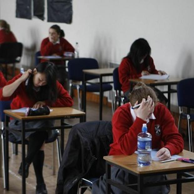 The national curriculum in English secondary schools is set to be abolished, it has been reported