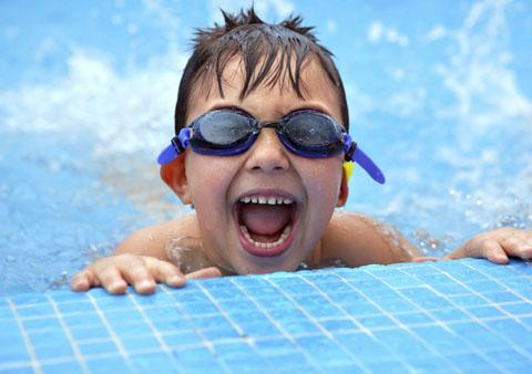 Swimming pool plans move a step closer