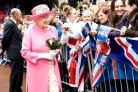 It's time to plan your journey into city for royal visit