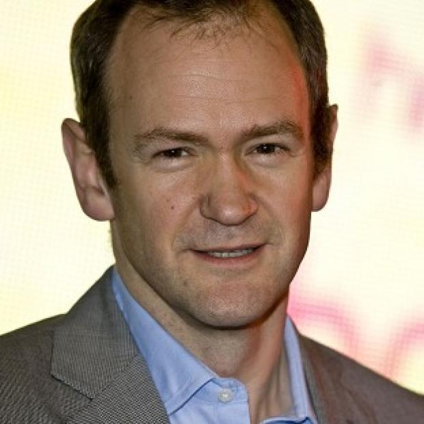 Alexander Armstrong will host a new game show set on a tropical island