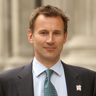 Culture Secretary Jeremy Hunt has said he considered quitting over his handling of Rupert Murdoch's takeover bid for BSkyB