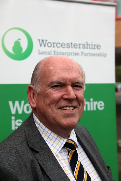 £53m cash boost to kickstart Worcestershire's economy