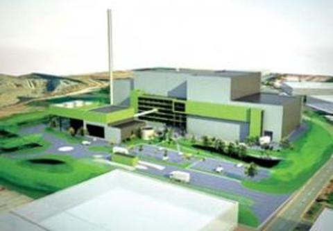 Incinerator decision put back over cost concerns