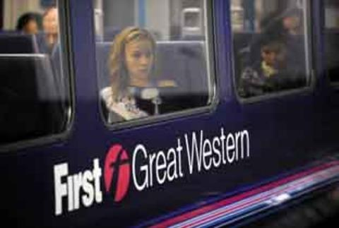 First Great Western is boosting weekday seat numbers