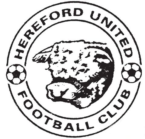 Hereford United striker points towards winning home run