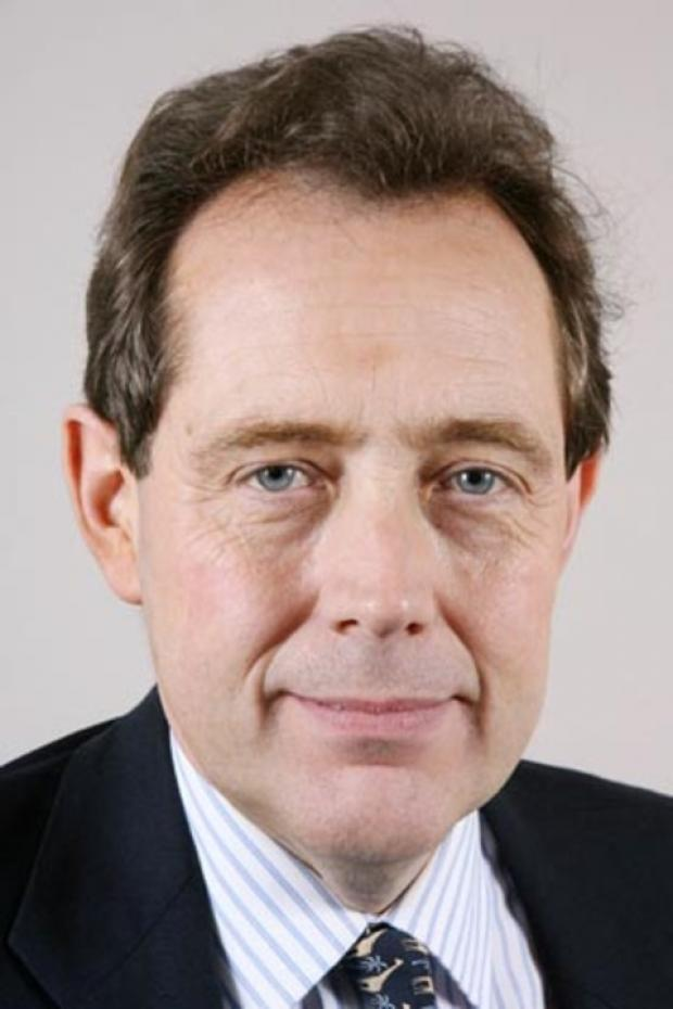 VIEWS: Peter Luff MP