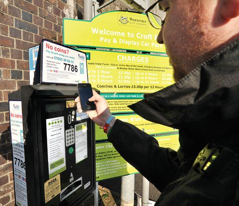 Should councils offer free parking?