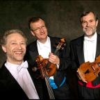 CLASSICS: The Endellion String Quartet return to Malvern this month for the start of Malvern Concert Club's 110th season.