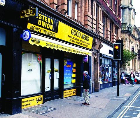 CLOSING: Bad news as Good News'newsagents shuts