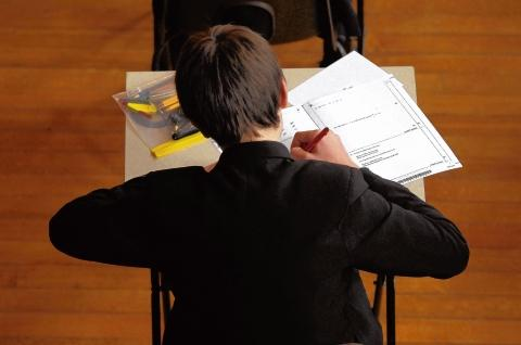 Worcester News: Students give mixed response to GCSE plans