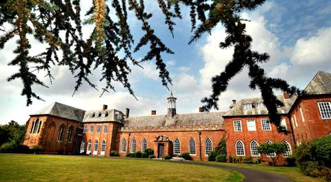 NEW DEADLINE: A funding bid to preserve Hartlebury Castle has been put on hold.