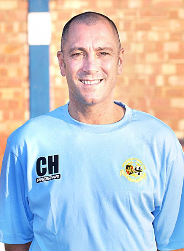 Heeley upbeat despite defeat