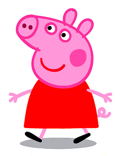 Peppa Pig to switch on Christmas lights