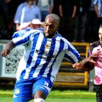 Worcester News: MICHAEL TAYLOR: The City striker should be fit for Saturday.