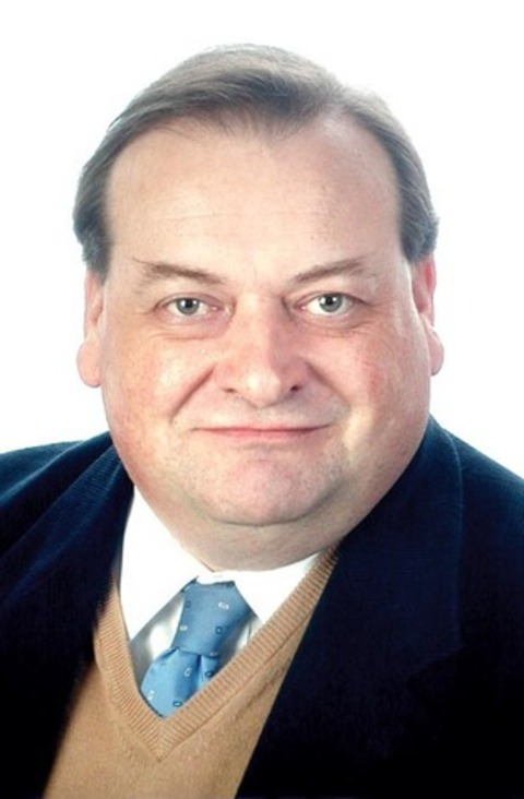 County council leader Adrian Hardman