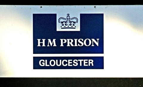Peter Mason was found dead inside Gloucester Prison
