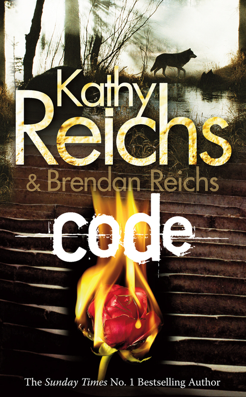Code: A Virals Novel Kathy Reichs and Brendan Reichs