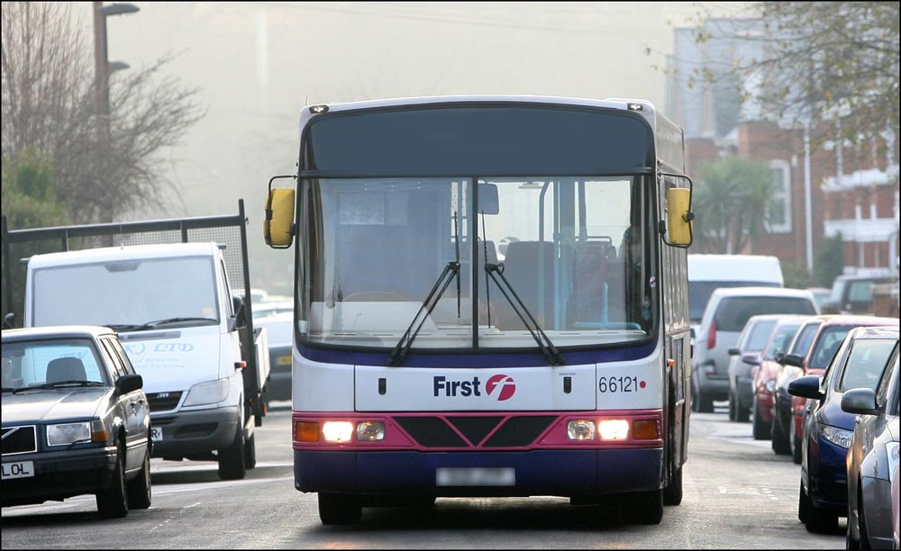 Bus cuts consultation: 7,000 re