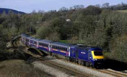 Possible delays on Worcester to Malvern train services