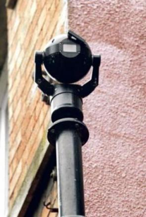 CCTV in south Worcestershire
