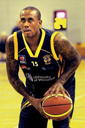 ALEX OWUMI: BBL team of the week place.