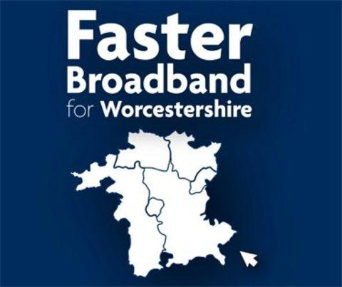 Faster broadband for Worcestershire - was it a good deal?