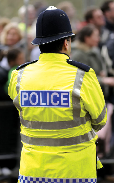 Police under fire for building closures across West Mercia