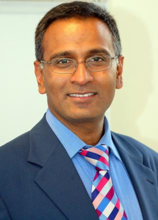 Droitwich cosmetic surgeon Dalvi Humzah has been appointed UK regional advisor for the West Midlands.