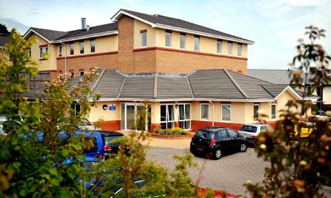 Winterbourne View: The care home closed in 2011 after a regime of systematic abuse.