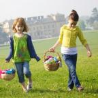 Easter activities at Croome