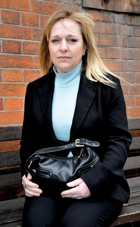Victim tells her shocking story after pervert is jailed for sex crimes  spanning 25 years