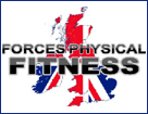 Forces Physical Fitness