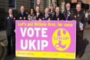 UKIP - Wyre Forest Election Candidates