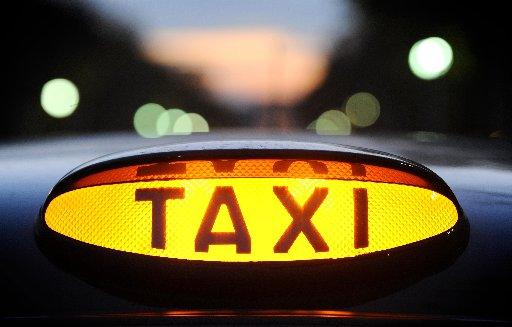 Worcester News: Taxis in Worcester: cap revealed