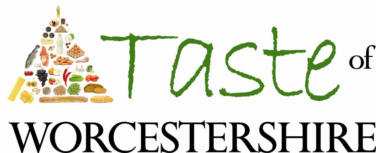 taste of worcestershire logo
