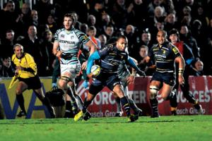 Exiles defeat sums up Worcester Warriors wayward season