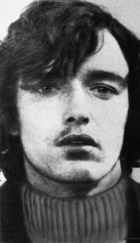 David McGreavy was dubbed the 'Monster of Worcester' after the crimes