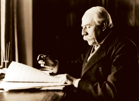 Rare Elgar work to be released