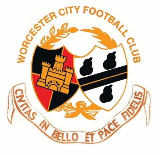 Rushall Olympic 1 Worcester City 1