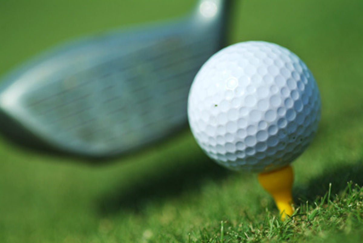 Bransford's Benge wins in seniors' stableford struggle