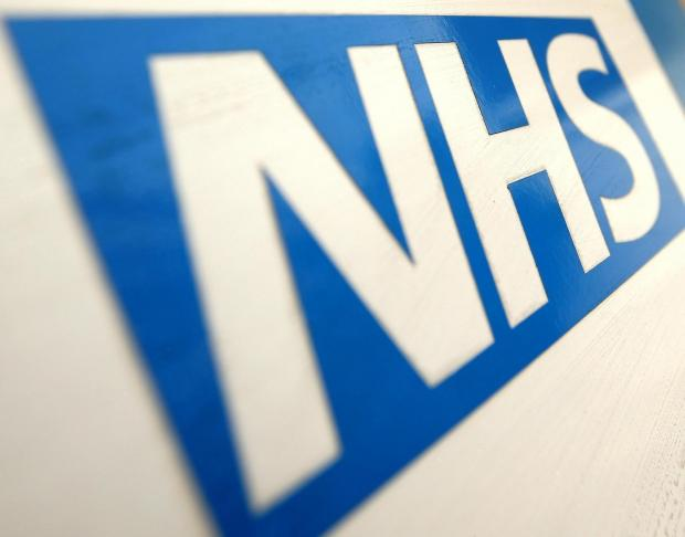 The Worcestershire Health and Care Trust said the incident was unacceptable