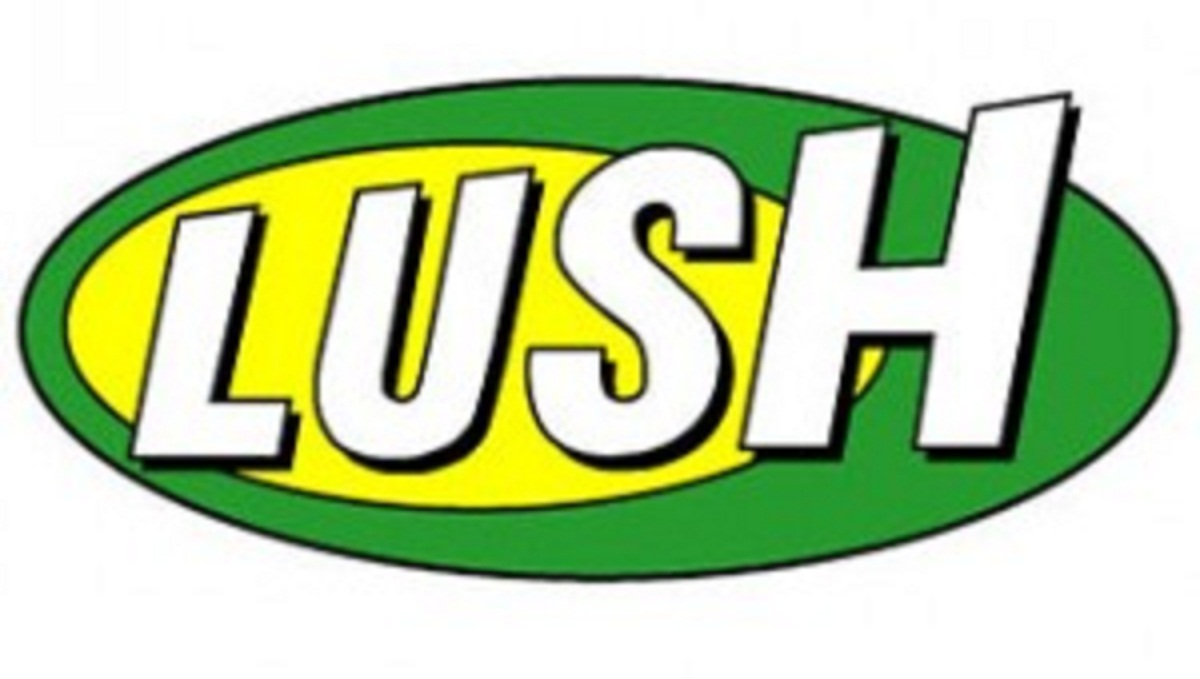 Lush tops poll to find UK's favourite high street shop