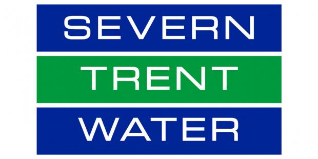 Severn Trent carries out sewer repairs