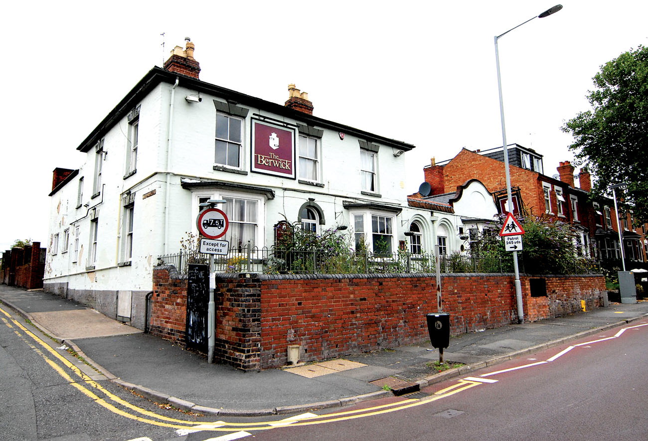 New campaign to save Worcester's pubs