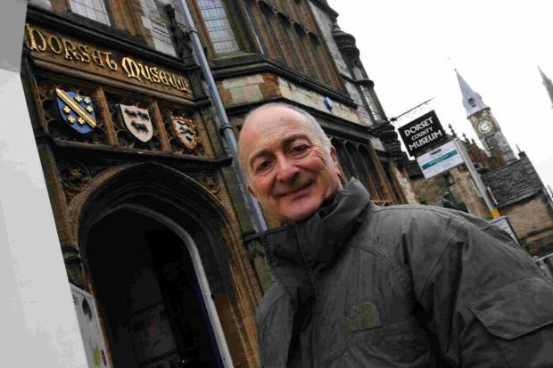 Tony Robinson said the mystery would be too difficult to solve in three days