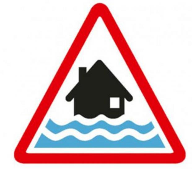 Two fresh flood warnings for River Avon in Worcestershire