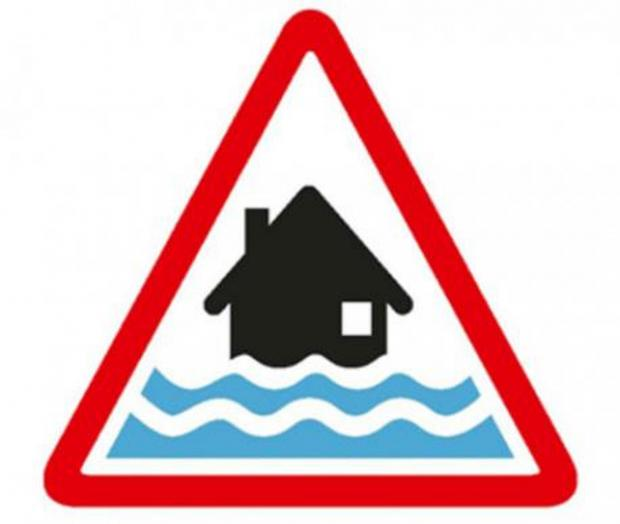 Storms and floods - Worcester, Kempsey, Callow End and Upton braced for floods