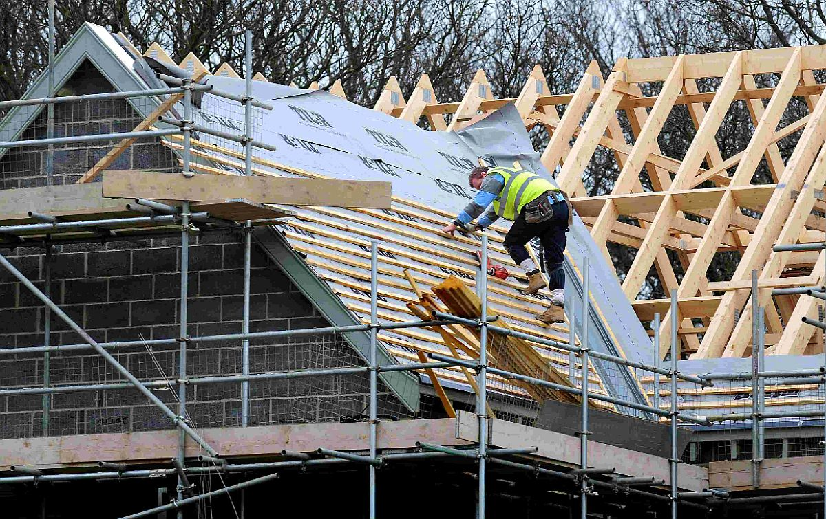 House building: more is on the way to south Worcestershire