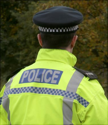 Thieves target vehicles in Warndon Villages for 'richer pickings', said the officer